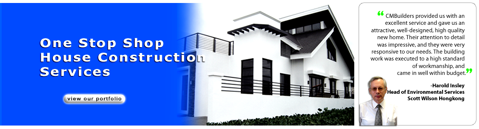 The Construction Company - Comprehensive Building Service In